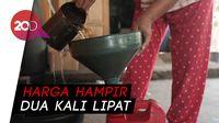 Pak Jokowi, Harga BBM di Madapolo Mencekik Nelayan