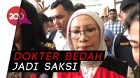 Ratna Sarumpaet Ingin Minta Maaf ke Dokter RS Bina Estetika