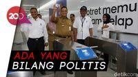 Saat Anies Bicara 'Harga MRT Mikir 17 April'