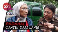 Terkuak! Ratna Sarumpaet Oplas 3 Kali Sepanjang 2018