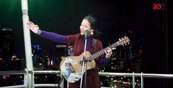 Sheryl Sheinafia Berikan Warna Baru untuk Lagu Setia