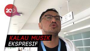 Beda dengan Musik, Ini Tantangan Giring Jadi Ketua Kompetisi eSport