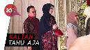 Benarkah Jennifer Dunn dan Faisal Haris Sudah Resmi Menikah?