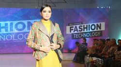 BBPLK Semarang Mendesain Cita di Bidang Desain Fashion