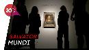 Lukisan Termahal di Dunia Milik Pangeran Arab Saudi Hilang