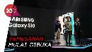 Samsung Rilis Galaxy S10 versi 5G, Berapa Harganya?