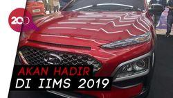 Hyundai Kona, Penantang HR-V Siap Mendarat di Indonesia