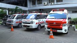 Sopir Ambulans, Ladang Amal Penuh Risiko