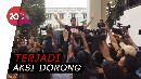 Sempat Terjadi Kericuhan Usai Persidangan Ahmad Dhani