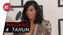 Kim Kardashian Magang di Firma Hukum untuk Jadi Pengacara