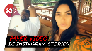 Kim Kardashian dan Kanye West Nikmati Liburan ke Bali