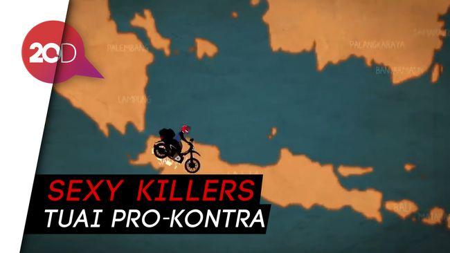 Film Sexy Killers Bikin Golput? KSP: Hak Pilih Orang Dilindungi UU