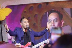 1000 Tahun Lamanya Jadi Lagu Pembuka Pongki Barata di dHot Music