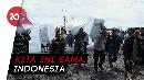 Ernest Prakasa hingga Dewi Sandra Serukan Pemilu Damai Hari Ini