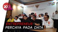 Ekspresi Lesu Sandi, TKN: Dia Realistis Percaya Data Quick Count