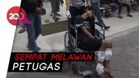Pembunuh Wanita di Hotel Makassar Ditembak Polisi