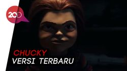 Teror Boneka Chucky di Trailer Terbaru Childs Play