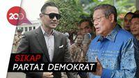 Throwback, Beda Pendapat SBY Soal People Power