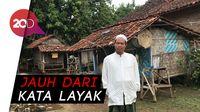 Wajah Pesantren di Pinggiran Tangerang, Jauh dari Kata Nyaman