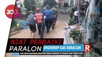 Dua Pria Tewas Setelah Hirup Gas Beracun di Sumur
