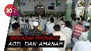 Lapas Banyuwangi Gelar Doa Bersama Untuk Kedamaian Indonesia