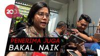 Sri Mulyani Beri Sinyal Iuran Peserta BPJS Bakal Naik!