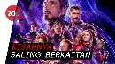 4 Film Ini Bisa Jadi Bekal untuk Ikuti Cerita Avengers: Endgame