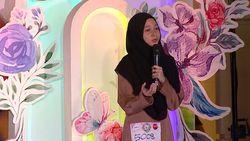 Dakwah Baydura Pukau Juri - Sunsilk Hijab Hunt 2019 Medan