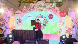 Aksi Sulap Dina - Sunsilk Hijab Hunt 2019 Medan