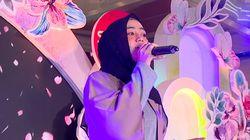 Merdunya Suara Ridha - Sunsilk Hijab Hunt 2019 Medan
