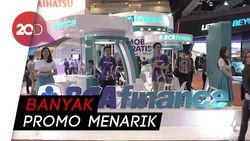 Promo Menarik di IIMS 2019, Gratis Asuransi 1 Tahun