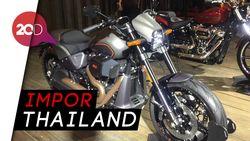 Di IIMS 2019, Harley-Davidson FXDR 114 Dijual Lebih Murah