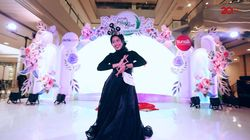 Horas! Muslimah Medan Penuh Semangat Ikuti Audisi Sunsilk Hijab Hunt