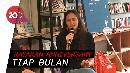 Rahasia Tetap Romantis Ala Nadine-Dimas Anggara