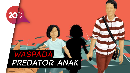 Ada Predator Anak di Kota Kendari,  6 Korban Diculik