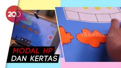 Yuk Buat Kejutan Ulang Tahun Lewat Kreasi Video Stopmotion!