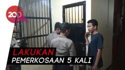 Perkosa Wanita, Artis Bigo Live Makassar Ditangkap Polisi