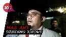 BPN soal Pertemuan AHY-Jokowi: Biasa Saja, Kami Tetap Kompak