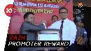 Polres Metro Jakarta Barat Raih Promoter Reward dari Lemkapi