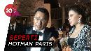 Hotman Paris ke Reino Barack: Istrinya Cukup Satu Saja
