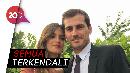 Istri Casillas Kabarkan Kondisi Terkini Suaminya