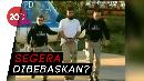 Pelaku Teror Bom Subway New York Akan Selesai Jalani Masa Hukuman