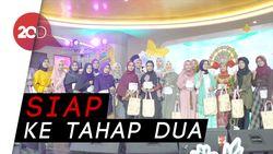 Inilah 20 Besar Sunsilk Hijab Hunt 2019 Jakarta!