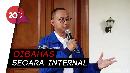 PAN Tengah Godok Nasib Kadernya yang Membelot Dukung Jokowi