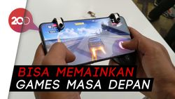 Qualcomm Snapdragon 855 Bikin Performa Gaming Oppo Reno Gahar