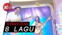 Endah N Resha Tutup Audisi Pertama Sunsilk Hijab Hunt 2019 Jakarta