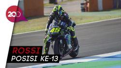 Hasil Kualifikasi MotoGP Spanyol: Fabio Quartararo Pole!