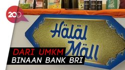 Makin Jadi Tren, Halal Mall Kini Hadir di Tokopedia