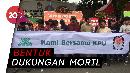 PP Pemuda Muhammadyah Gelar Aksi Simpatik untuk KPU