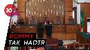 Sidang Praperadilan Rommy Digelar Setelah 2 Minggu Ditunda